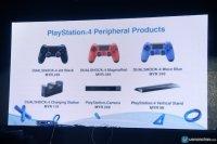 dodatki do PS4