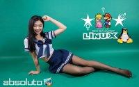 reklama linuxa